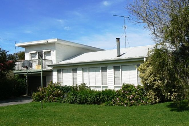 Picture of 11 Murray Street, APOLLO BAY VIC 3233