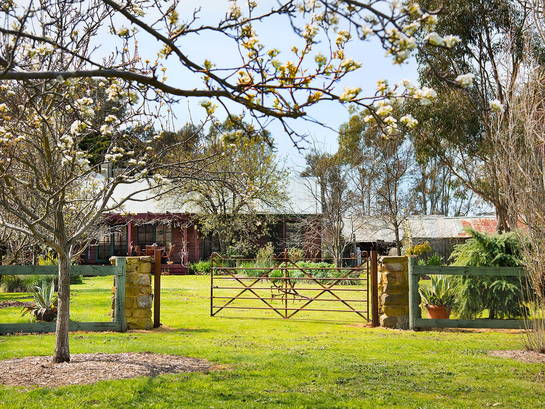 199 Muckleford School Road, Muckleford VIC 3451, Image 0