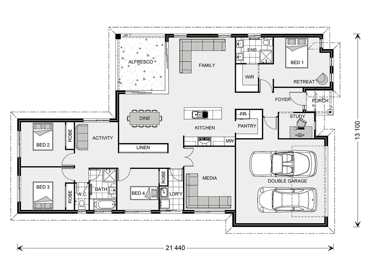 Lot #121 Newland Court, Bentley Park QLD 4869, Image 1