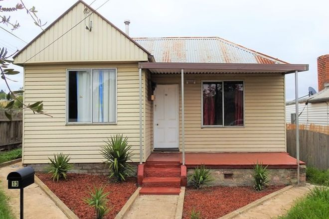 Picture of 13 Cox Street, PORTLAND NSW 2847