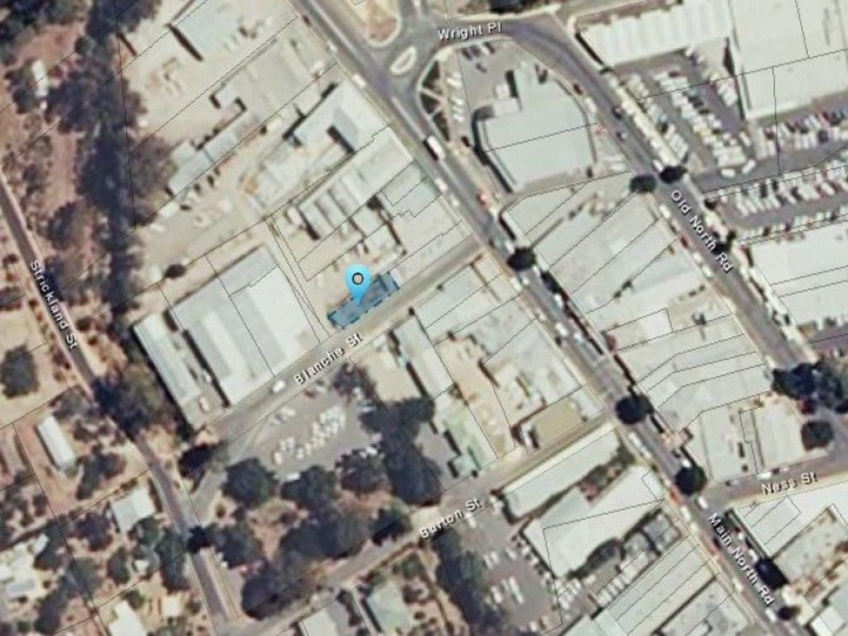 Allotment 931 Blanche Street, Clare SA 5453, Image 1