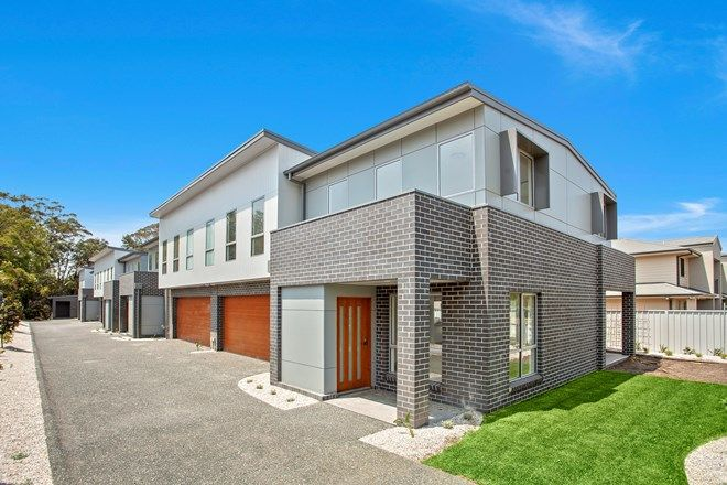 Picture of 2/24 Greenacre Road, WOLLONGONG NSW 2500