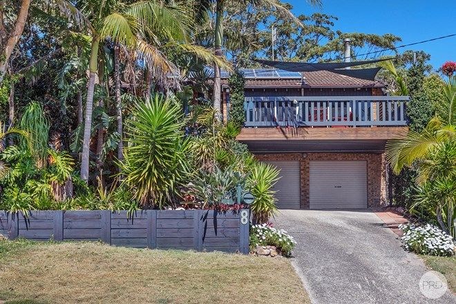 Picture of 8 Stubby Street, NELSON BAY NSW 2315