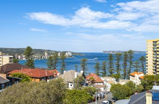Picture of 12/15 Laurence Street, Manly NSW 2095