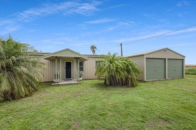 Picture of 222 Sheehans Road, CALAVOS QLD 4670