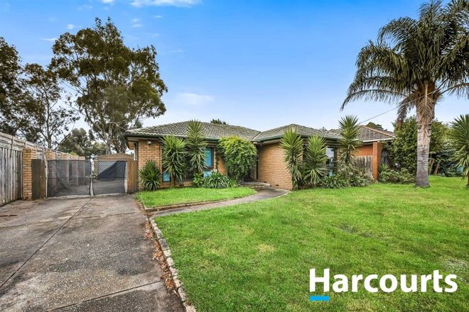 Picture of 61 Wallace Road, CRANBOURNE VIC 3977