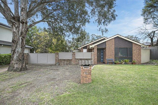 Picture of 26 Warwick Street, MINTO NSW 2566