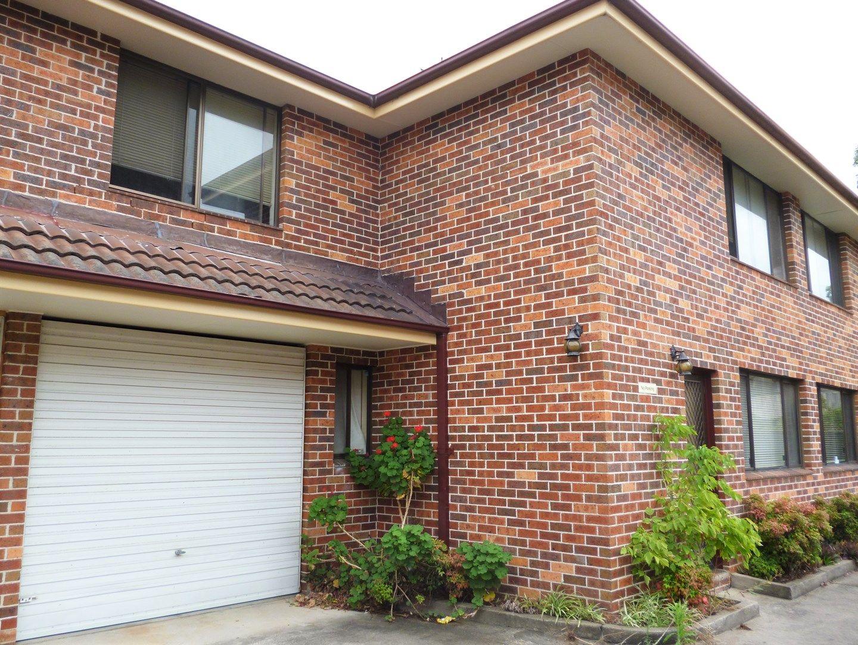 2/16 Wrentmore Street, Fairfield NSW 2165, Image 0