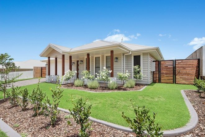 Picture of 117 Cronin Road, HIGHFIELDS QLD 4352