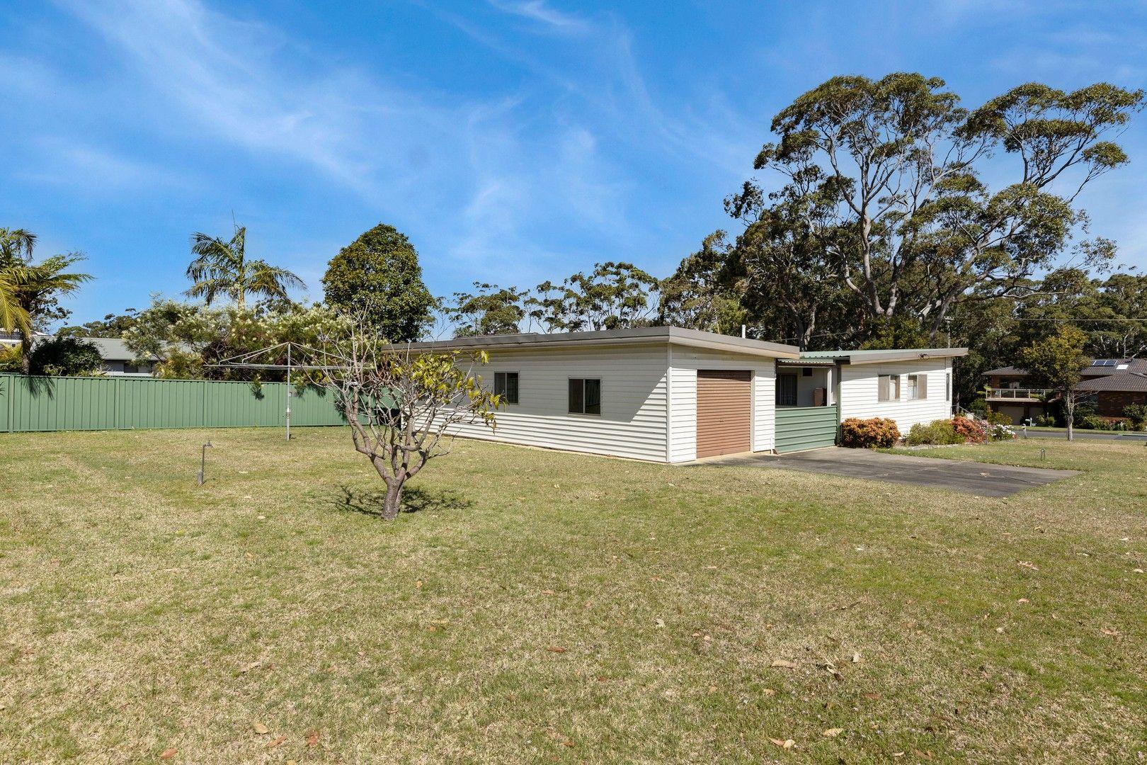 22 Greenbank  Grove, Culburra Beach NSW 2540, Image 0