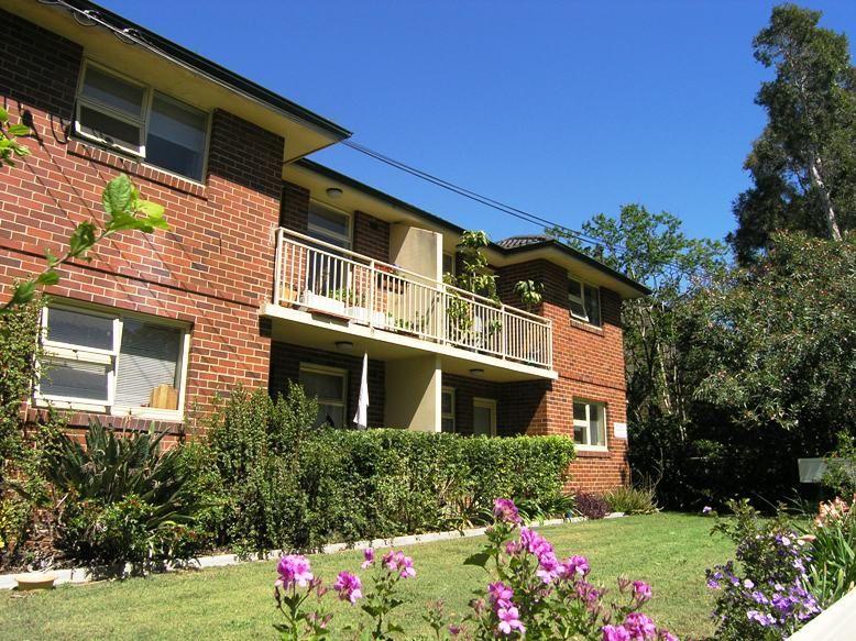 12/18 Cleland Road, Artarmon NSW 2064, Image 0