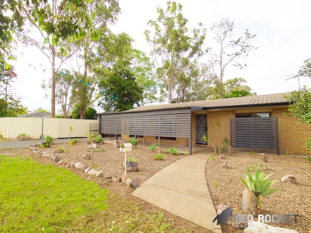 8 Wharf Street, Waterford West QLD 4133, Image 0
