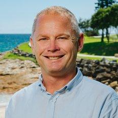 Heath Askew, Sales representative