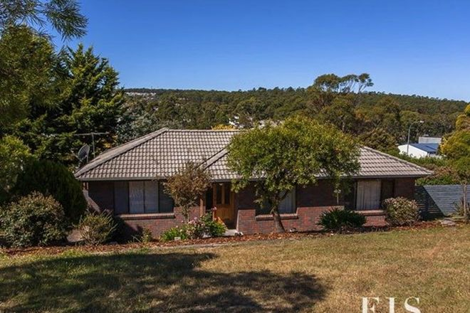 Picture of 6 Mariner Circle, HUNTINGFIELD TAS 7055