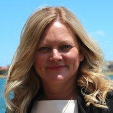 Sue Siebel, Sales representative