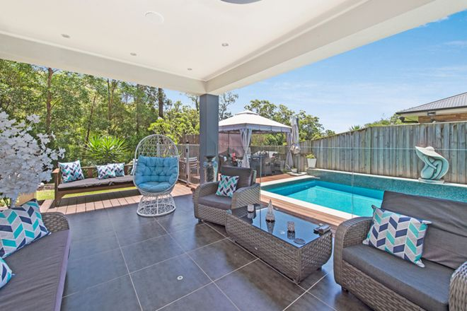 Picture of 19 Castlereagh Close, PACIFIC PINES QLD 4211