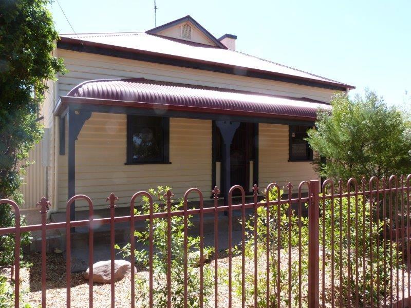 91 Flinders Terrace, Port Augusta SA 5700, Image 0