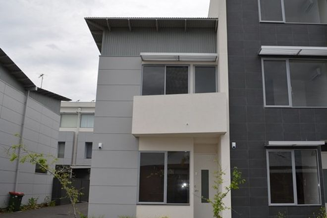 Picture of 7/7-17 St Kitts Place, MAWSON LAKES SA 5095