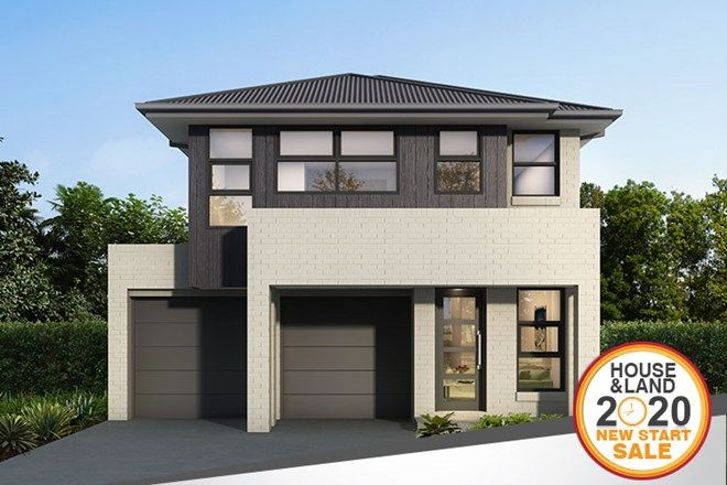 Picture of Lot 3624 Proposed Road, MARSDEN PARK NSW 2765