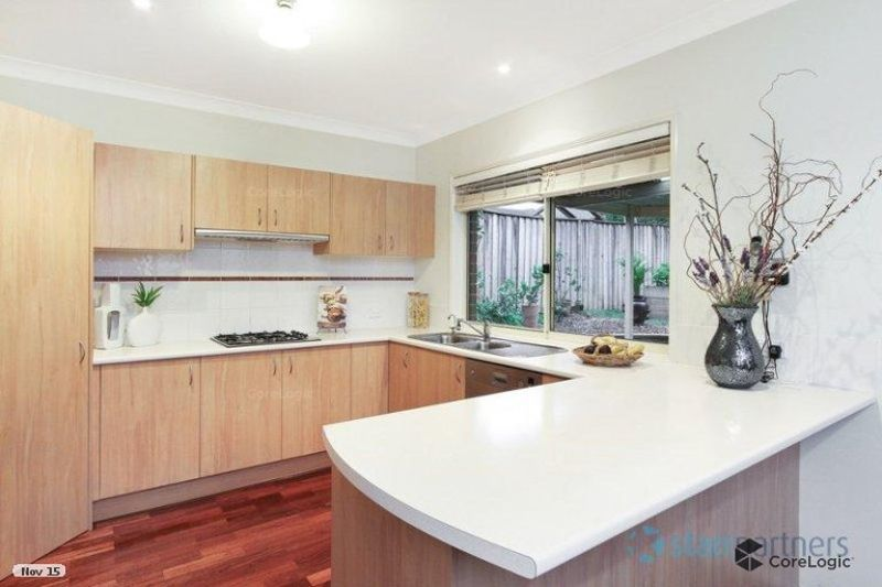 33 Prestige Ave, Bella Vista NSW 2153, Image 2