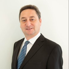 Stephen Costello, Sales representative