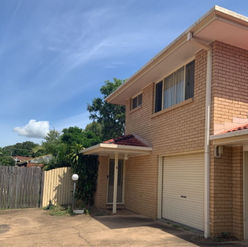 4/18 Mary Street, Birkdale QLD 4159, Image 0