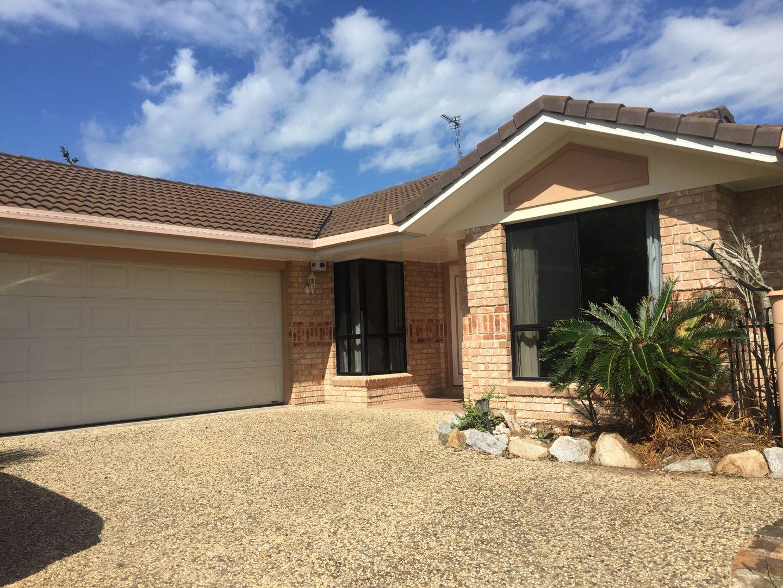 6 FORSYTH COURT, Tannum Sands QLD 4680, Image 0