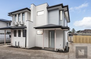Picture of 10/62-64 Roberts Street, West Footscray VIC 3012