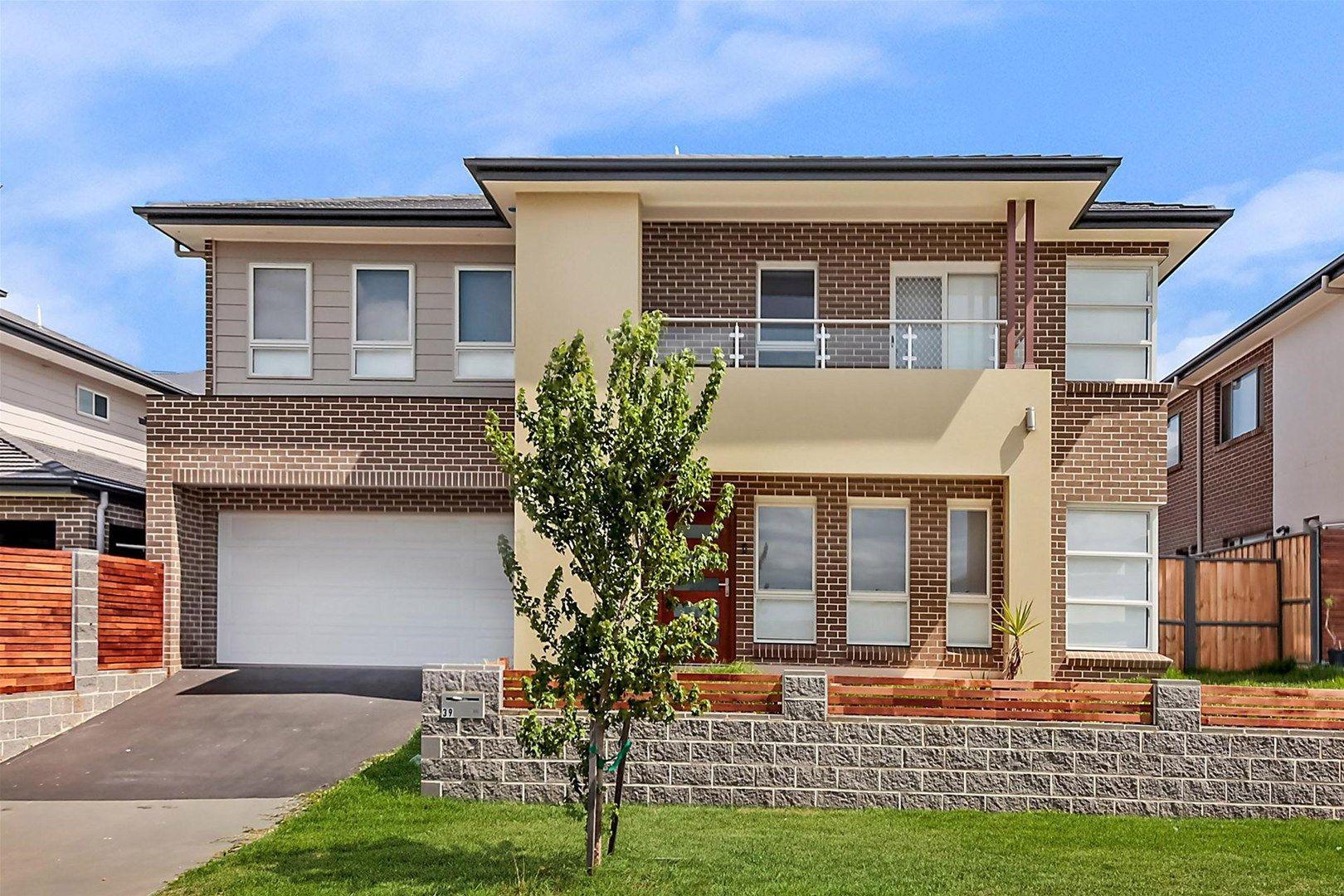 39 Blackheath Street, The Ponds NSW 2769, Image 0