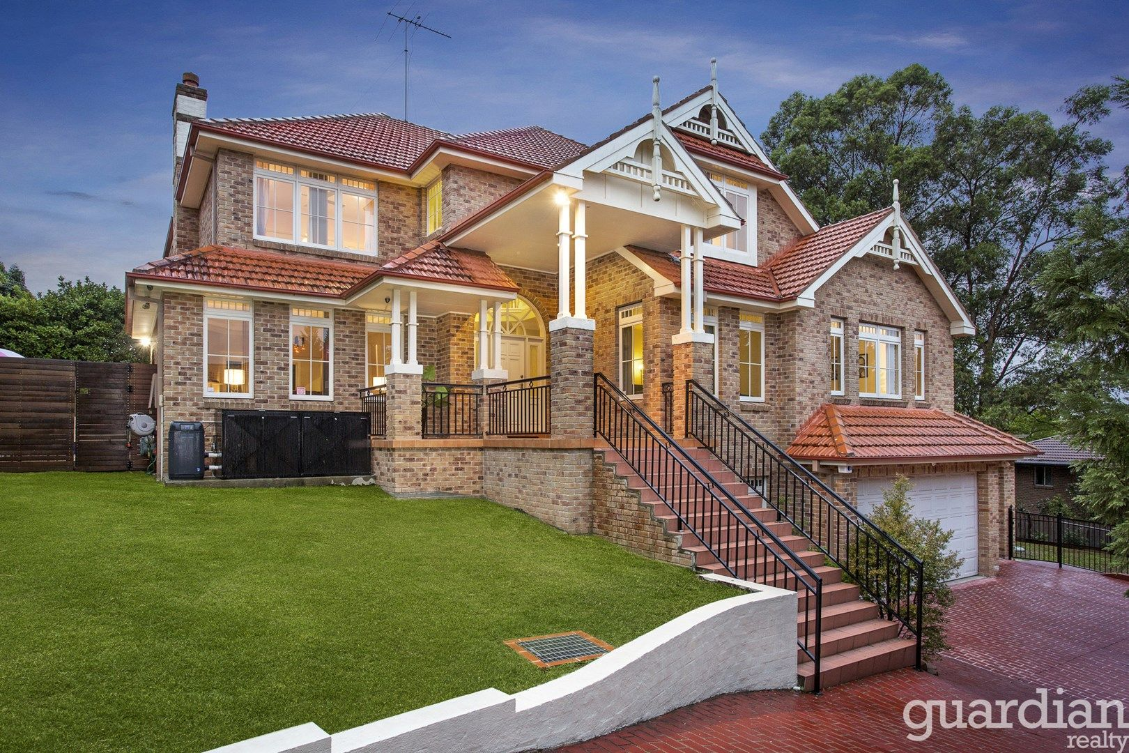 24 Brae Place, Castle Hill NSW 2154, Image 0
