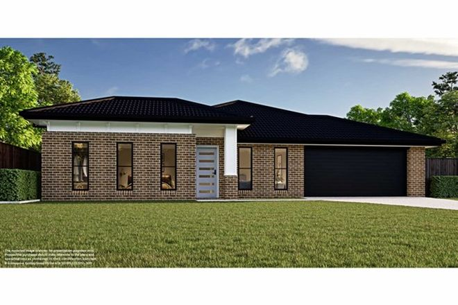 Picture of 20 Lara Avenue, ARMIDALE NSW 2350