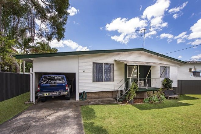 Picture of 41 Roseash Street, LOGAN CENTRAL QLD 4114