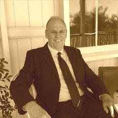 Martin Leigh, Sales representative