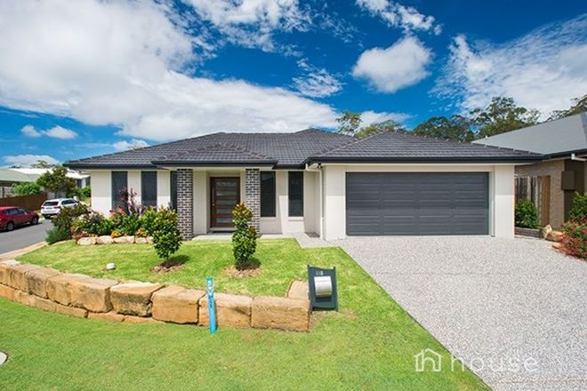 Picture of 118 Sovereign Drive, DEEBING HEIGHTS QLD 4306