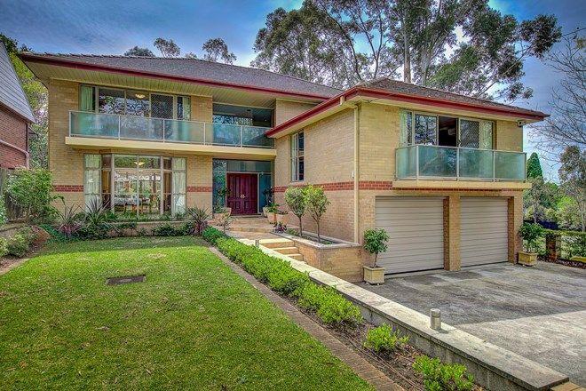 Picture of 22 Apps Avenue, TURRAMURRA NSW 2074