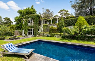 Picture of 11 Harleston Road, Mount Eliza VIC 3930