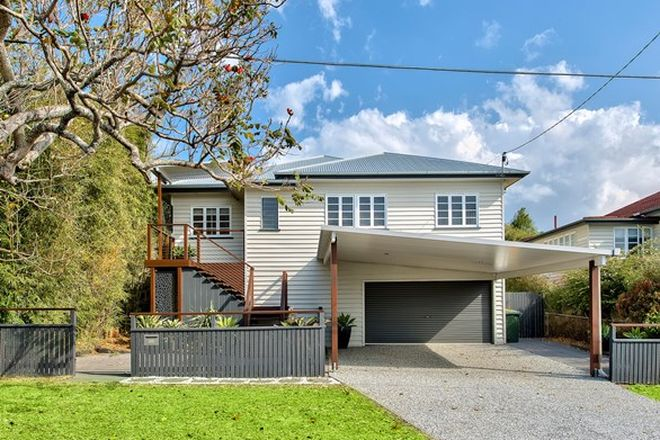 Picture of 23 Thirteenth Avenue, KEDRON QLD 4031