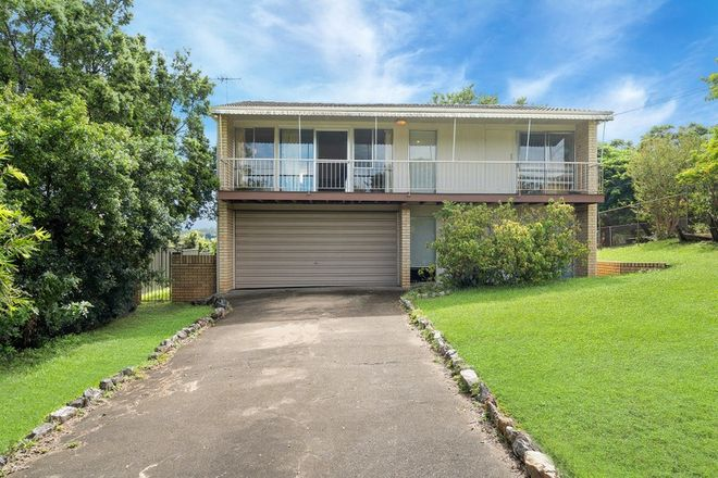 Picture of 75 Spence Street, MOUNT GRAVATT EAST QLD 4122