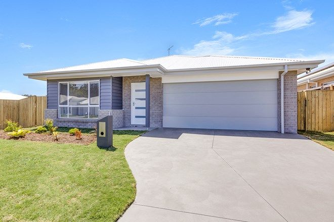 Picture of 16 Seahorse Rise, LAKE CATHIE NSW 2445