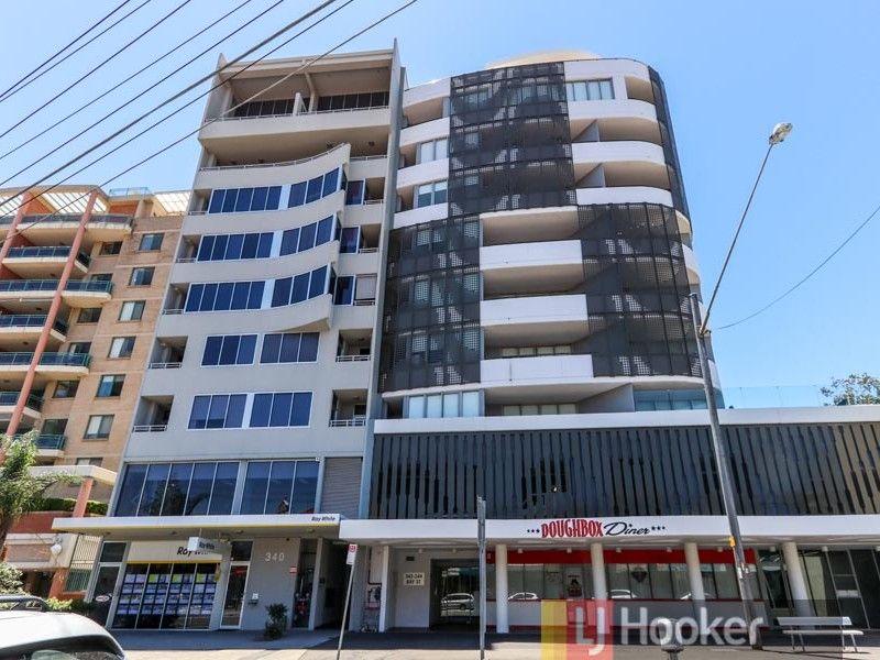 405/342-44 Bay Street, Brighton-Le-Sands NSW 2216, Image 0