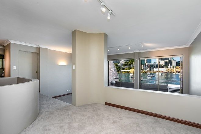 Picture of 1/23A Bay View  Street, LAVENDER BAY NSW 2060