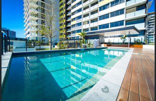Picture of 1212/35 Hercules Street, Hamilton QLD 4007