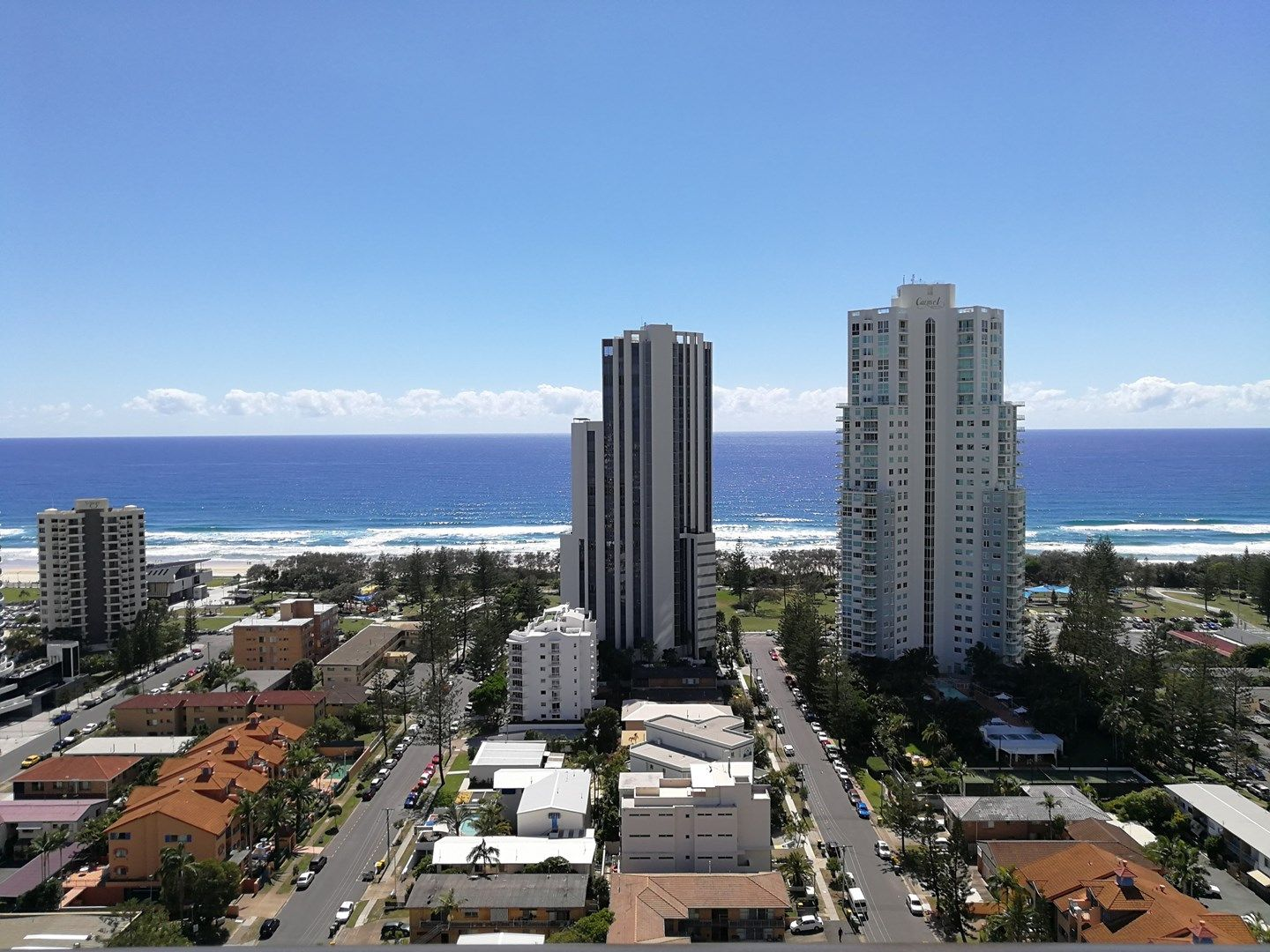 2303/2663 Gold Coast Highway, Broadbeach QLD 4218, Image 0