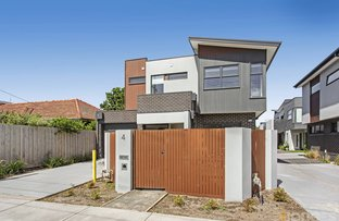 Picture of 4/52 Parkers Road, Parkdale VIC 3195