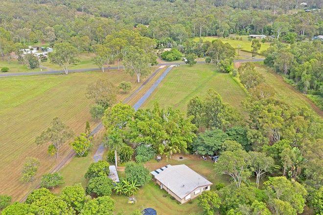 Picture of 155 Hidden Valley Road, HIDDEN VALLEY QLD 4703