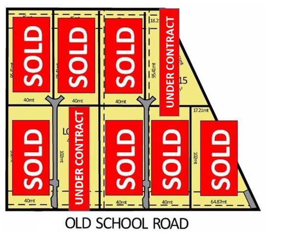 8 to 16 Old School Road, Waldara VIC 3678, Image 0