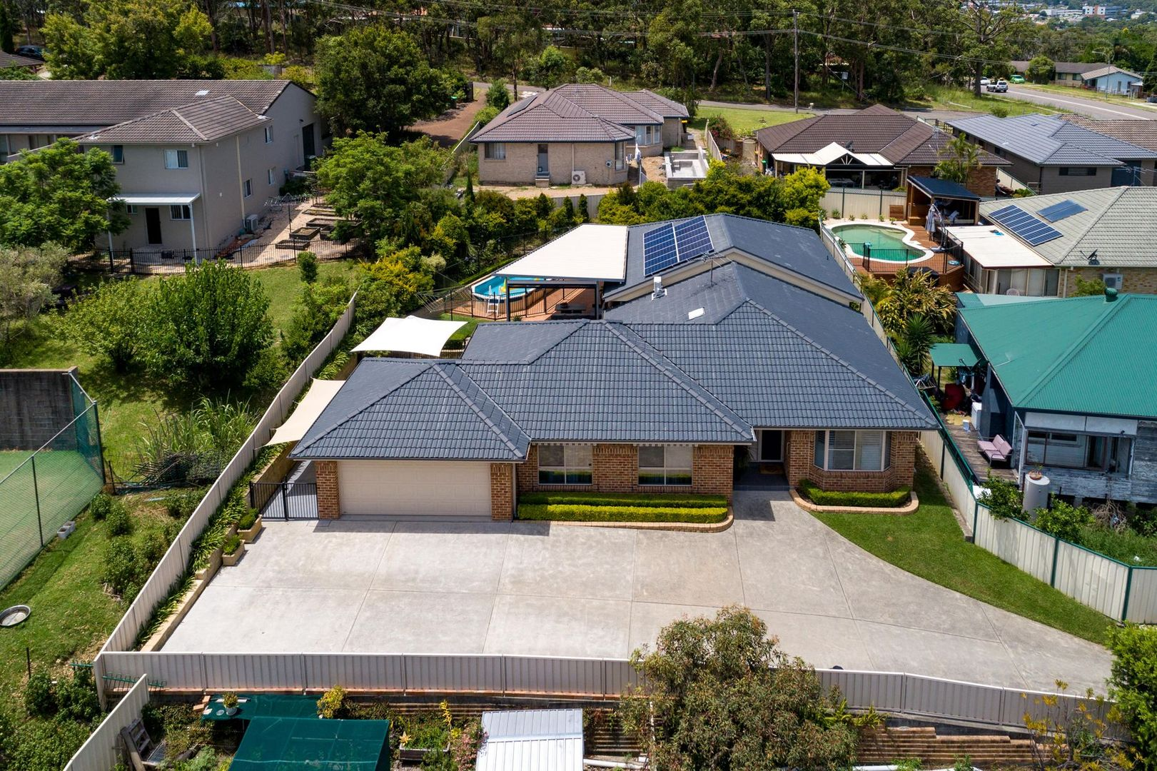 43 Willow Road, Mount Hutton NSW 2290, Image 0