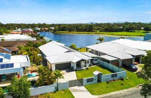 Picture of 3 Francis Court, Pelican Waters QLD 4551