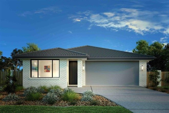 Picture of Lot 15 Liberty Crescent, CORINELLA VIC 3984