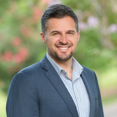 John Pierobon, Sales representative